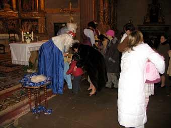 Con los Reyes finalizaron las navidades