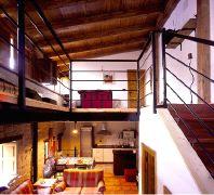 La casa de Miguel Angel Zuluaga, entre lo mejor de la arquitectura riojana