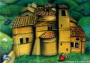 Diario de un olivense: El convento