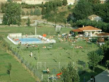 El próximo 18 de junio se abren las piscinas