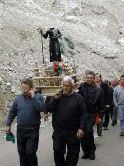 Martirio de San Vitorés