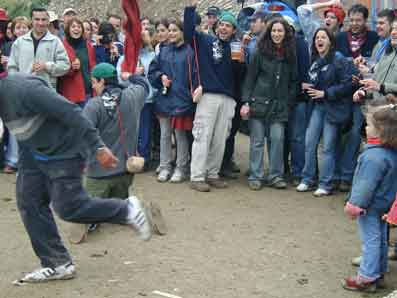 Coplas de San Vitores 2004